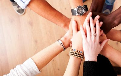 Vulnerability-Based Trust: The First Behavior of a Cohesive Team