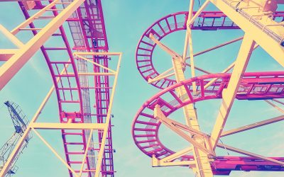 Focus on Priorities to Get Off the Busyness Rollercoaster!
