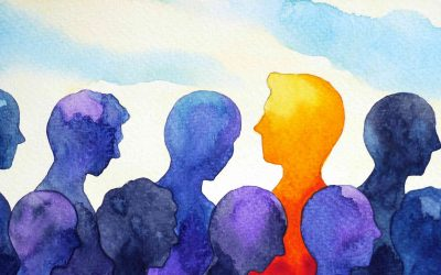 Changing the Conversation on Mental Health: What Every Manager Can Do To Make a Positive Difference