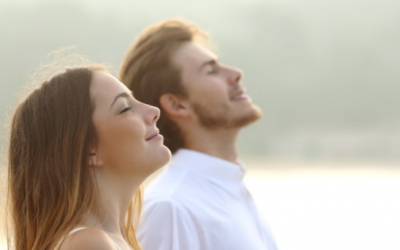 Breathe to Lead – A Simple Exercise to a Calmer, More Resilient You