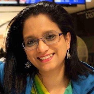 Anne Das Gupta