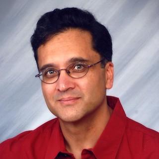 Dr Greg de Moore