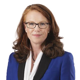Dr Lisa O'Brien