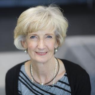 Dr Vicki Ashton