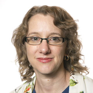 Nicole Tournier